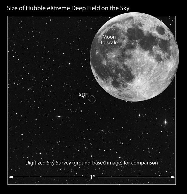 Как перестать бояться ночной темноты и полюбить Вселенную - 5