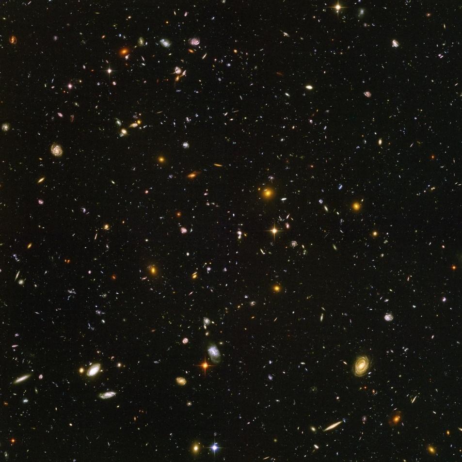 Как перестать бояться ночной темноты и полюбить Вселенную - 7