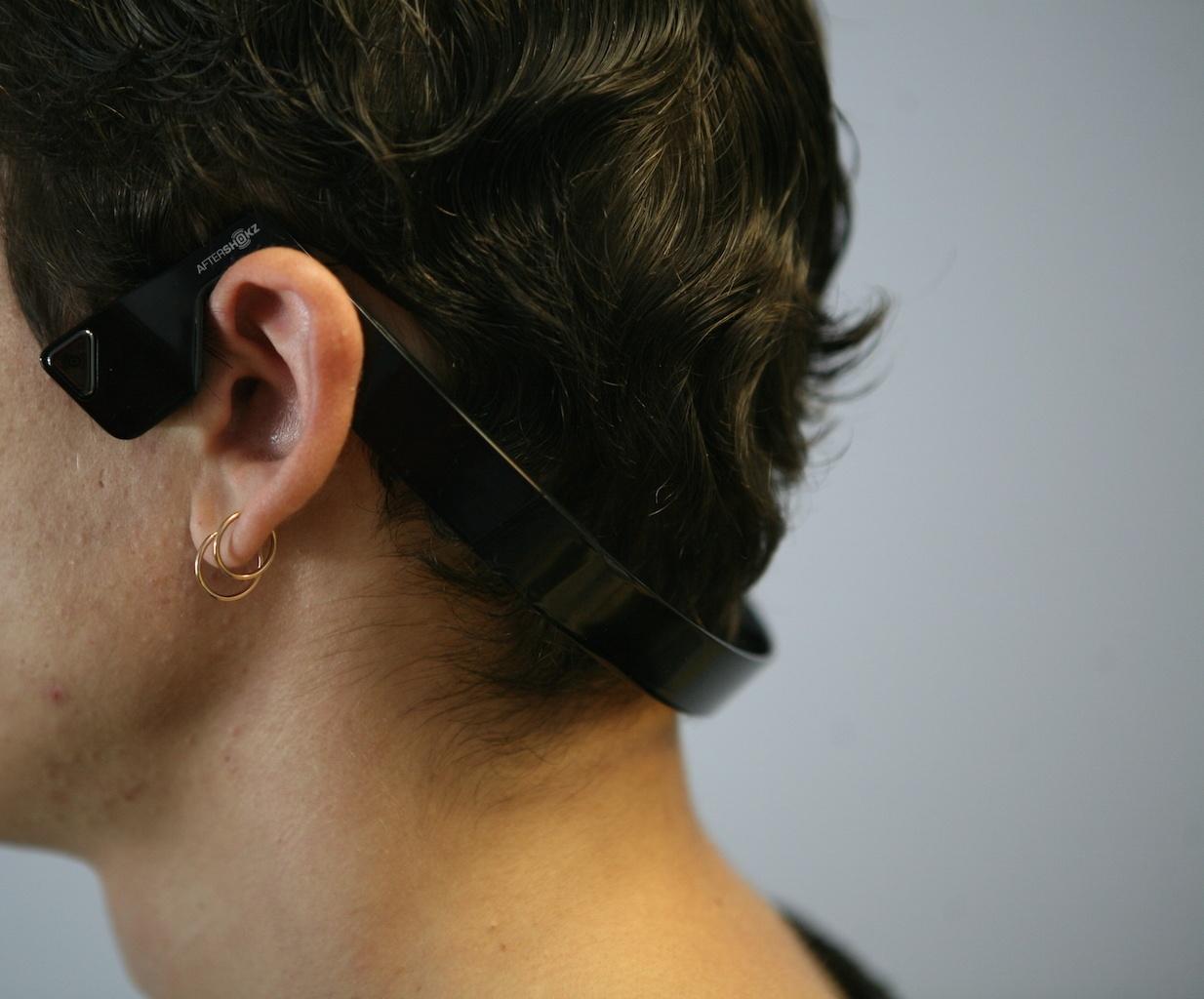Как сделать наушники с костной проводимостью звука дома за 5 минут и разбор популярных заблуждений об этой технологии - 20
