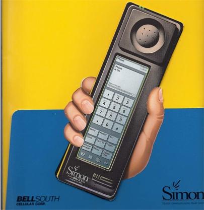 Как в 1992 году представляли носимые устройства будущего? Экскурс в мир гаджетов 1992 и 2003 годов - 15