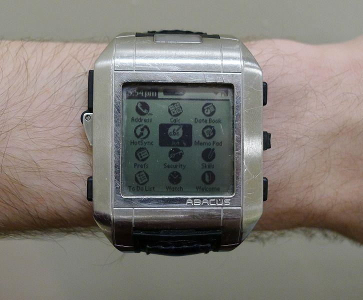 Как в 1992 году представляли носимые устройства будущего? Экскурс в мир гаджетов 1992 и 2003 годов - 18