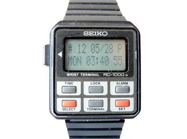 Как в 1992 году представляли носимые устройства будущего? Экскурс в мир гаджетов 1992 и 2003 годов - 2