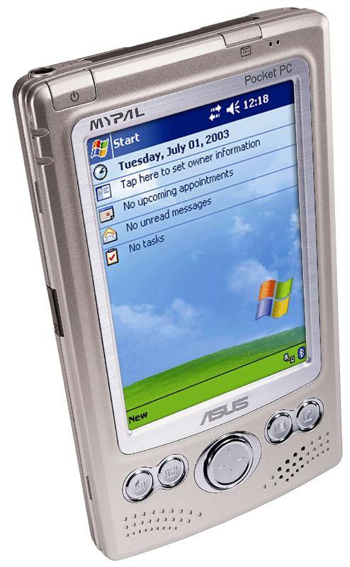 Как в 1992 году представляли носимые устройства будущего? Экскурс в мир гаджетов 1992 и 2003 годов - 23