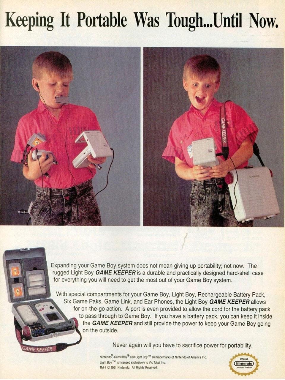 Как в 1992 году представляли носимые устройства будущего? Экскурс в мир гаджетов 1992 и 2003 годов - 7