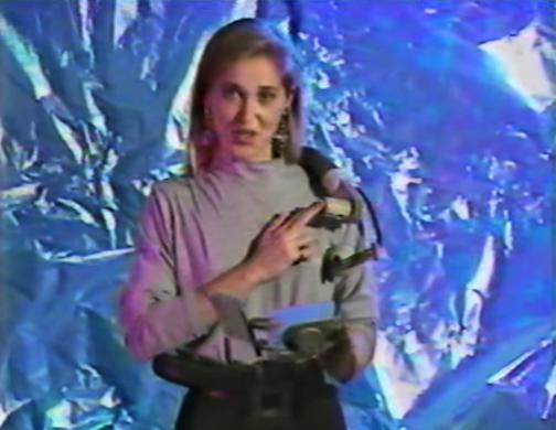 Как в 1992 году представляли носимые устройства будущего? Экскурс в мир гаджетов 1992 и 2003 годов - 1