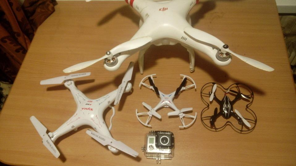 Какой квадрокоптер мне выбрать, если я хочу...? FAQ от Dronk.Ru - 5
