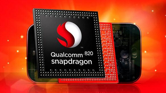 По слухам, флагманские смартфоны Microsoft будут использовать SoC Qualcomm Snapdragon 820