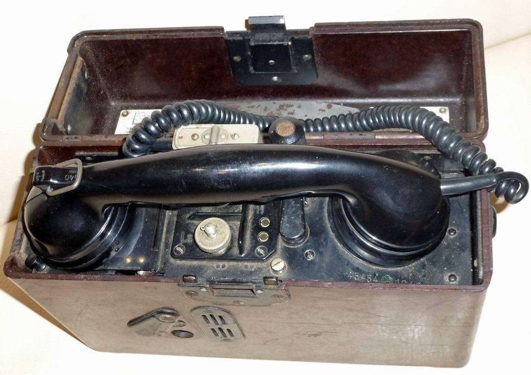 По ту сторону войны. Шифровальные устройства Германии - 11