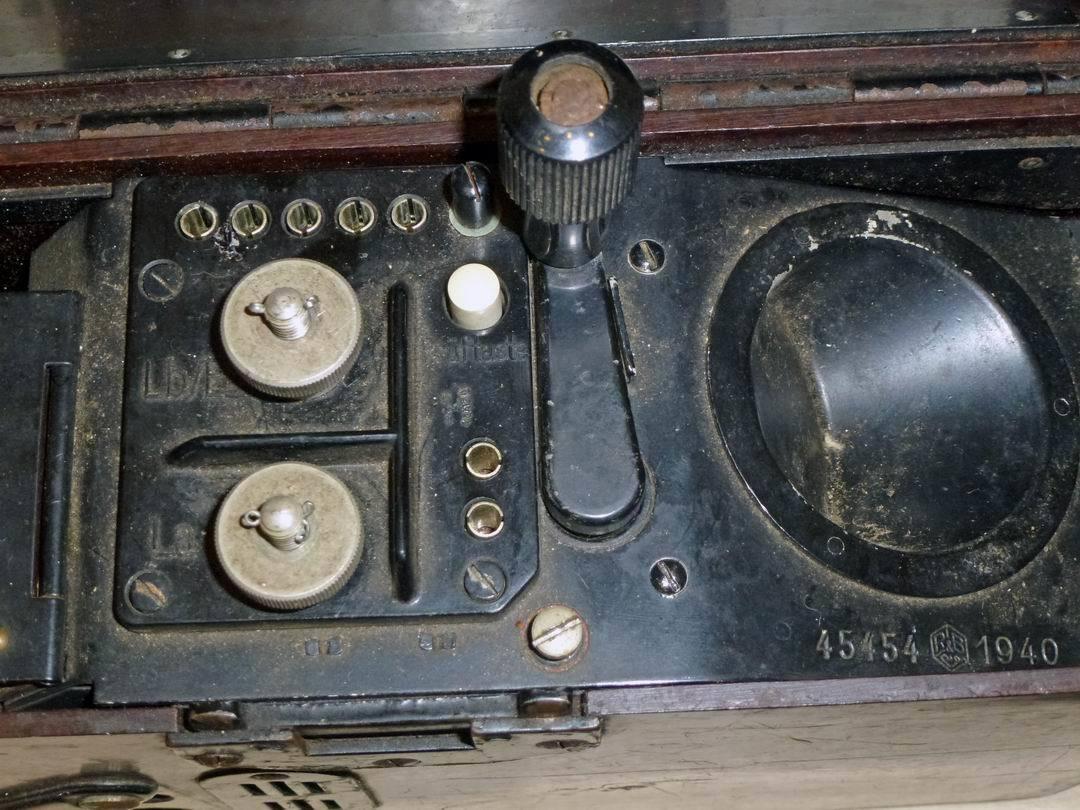 По ту сторону войны. Шифровальные устройства Германии - 12