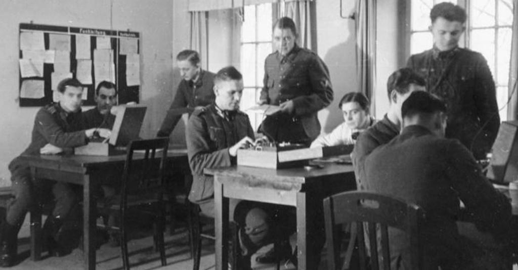 По ту сторону войны. Шифровальные устройства Германии - 3