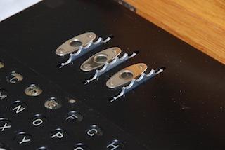 По ту сторону войны. Шифровальные устройства Германии - 38