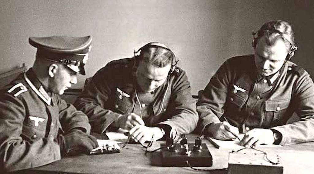 По ту сторону войны. Шифровальные устройства Германии - 4