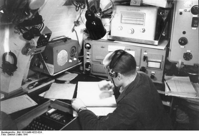 По ту сторону войны. Шифровальные устройства Германии - 46