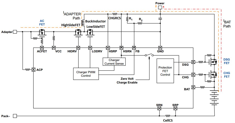 Разработка power bank для ноутбука. От макета к готовому изделию. Часть первая - 7