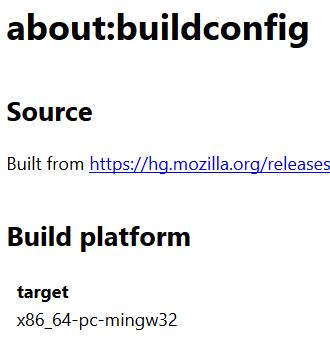 Сегодня вышел 64-битный Firefox для Windows - 2