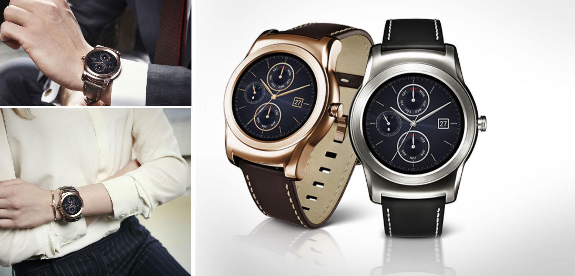 Топ-5 из десяти топов: лучшие смарт-часы 2015 года, по мнению западной прессы - 2