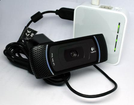 Захват видео с USB камер на устройствах под управлением Linux - 1