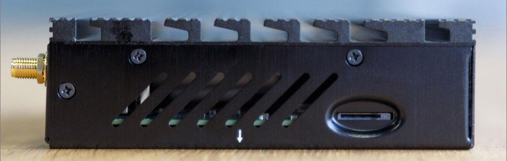 Знакомство с мини-ПК LXBOX 3 - 13