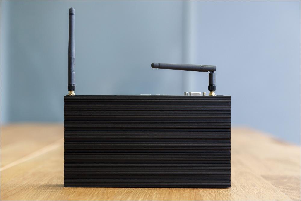 Знакомство с мини-ПК LXBOX 3 - 40