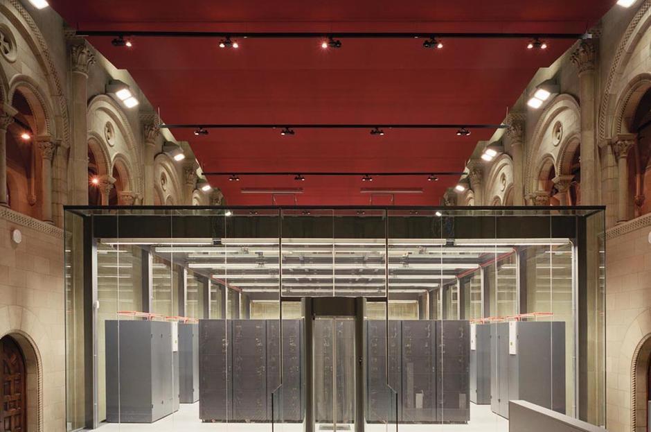 5 уникальных центров обработки данных в мире - 11
