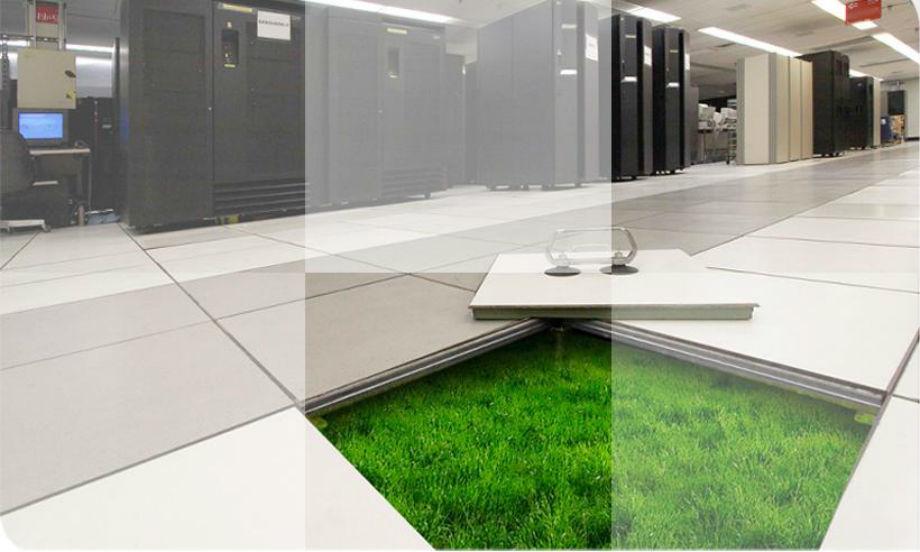 5 уникальных центров обработки данных в мире - 5