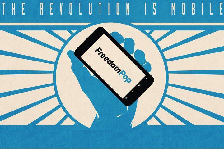 Intel инвестирует в FreedomPop