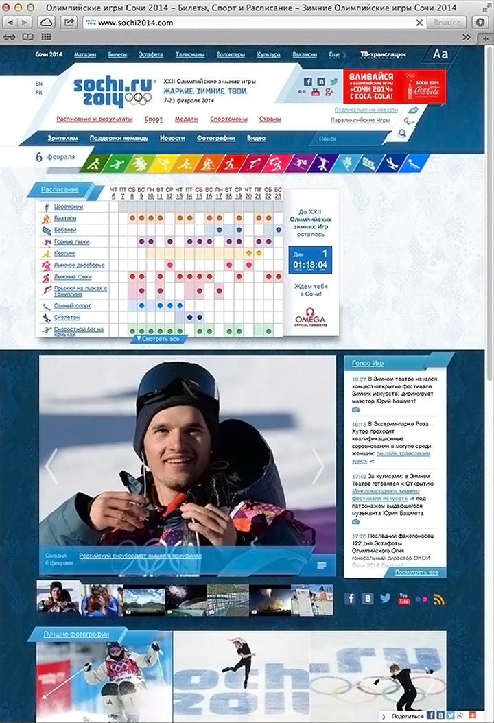 Ольга Куликова, Articul Media: олимпийские победы в цифровую эру - 3