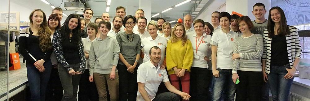 Ольга Куликова, Articul Media: олимпийские победы в цифровую эру - 8
