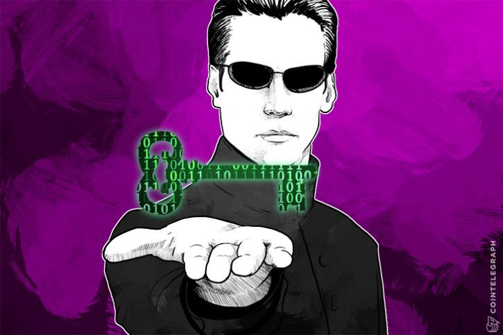 Потеряв биткоин-ключ, вы не потеряете свои биткоины - 1