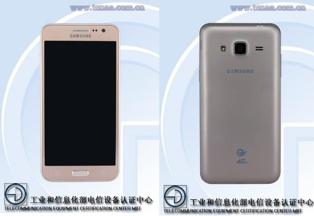 Смартфон Samsung Galaxy J3 будет весить 140 г