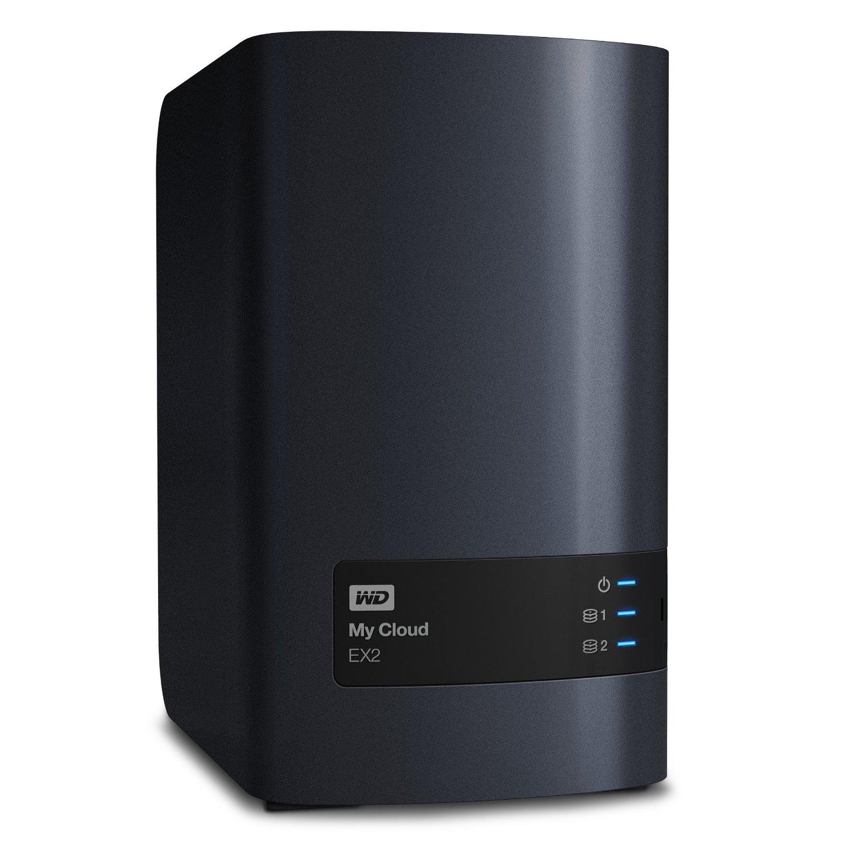 NAS не остановить: домашнее хранилище данных - 2