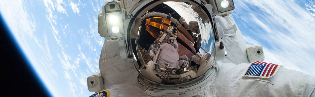 NASA объявило о наборе космонавтов для будущих миссий - 1