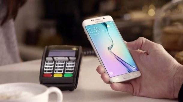 Samsung поделилась планами касательно системы Samsung Pay