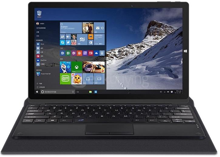 Teclast X16 Power стал одним из самых ярких представителей планшетов на базе Intel Cherry Trail