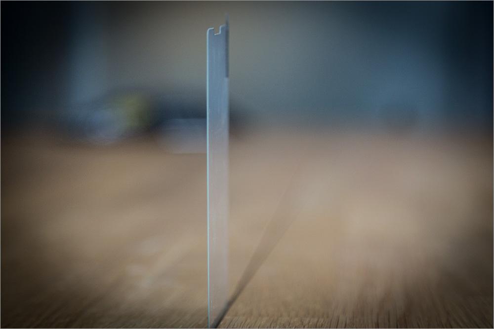 Про защитные стёкла - 1