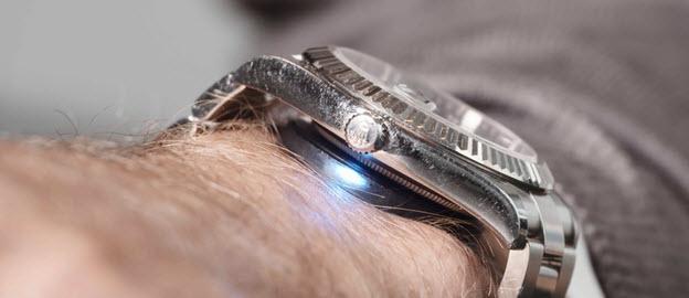 Аксессуар Trivoly сделает умными практически любые наручные часы
