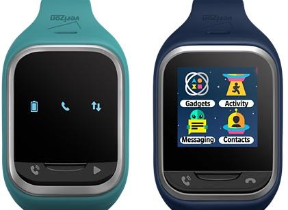 Представлены LG GizmoPal 2 и GizmoGadget