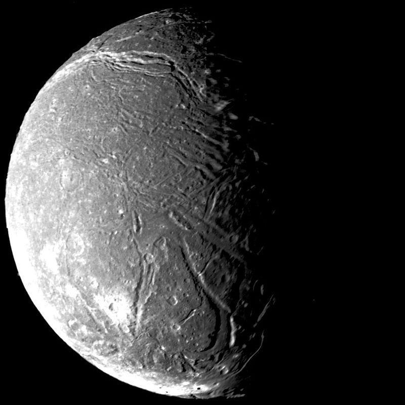 Жизнь в пределах досягаемости: поиск в Солнечной системе - 12