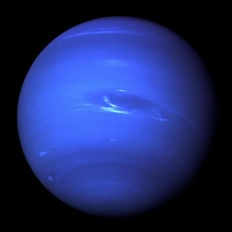 Жизнь в пределах досягаемости: поиск в Солнечной системе - 13