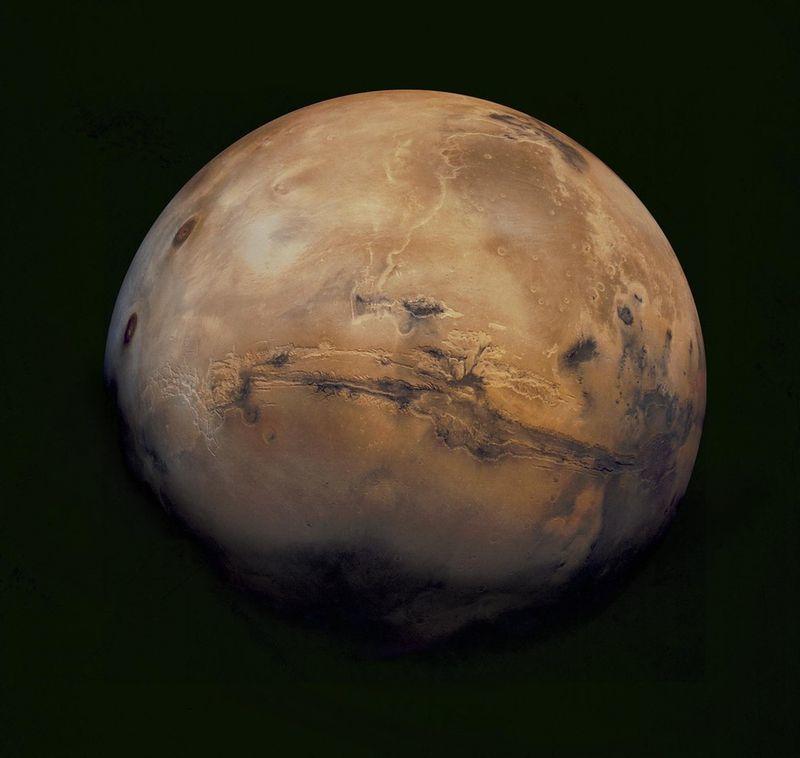 Жизнь в пределах досягаемости: поиск в Солнечной системе - 5