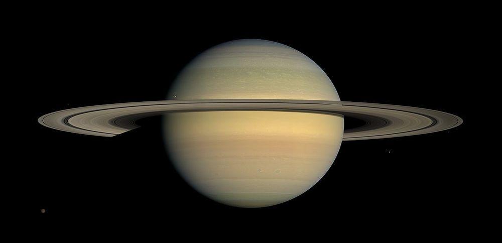 Жизнь в пределах досягаемости: поиск в Солнечной системе - 8