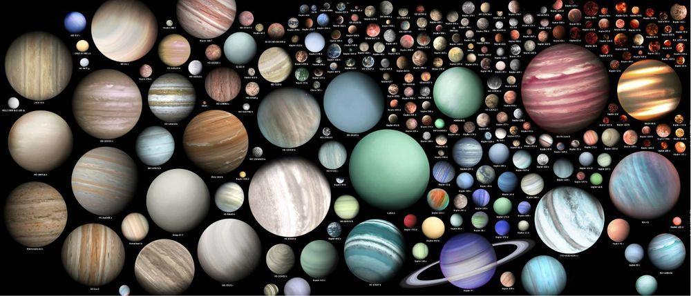 Жизнь в пределах досягаемости: поиск в Солнечной системе - 1