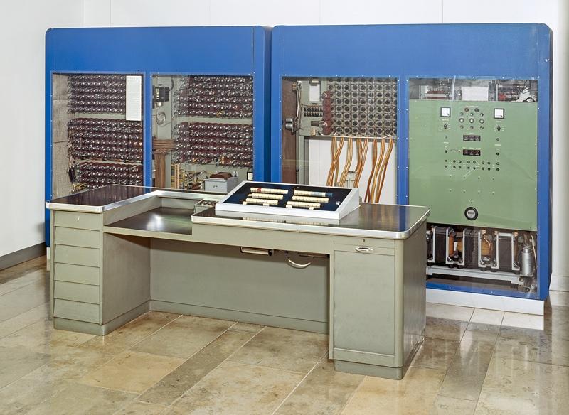 Конрад Цузе: мечтатель, создавший первый компьютер - 10