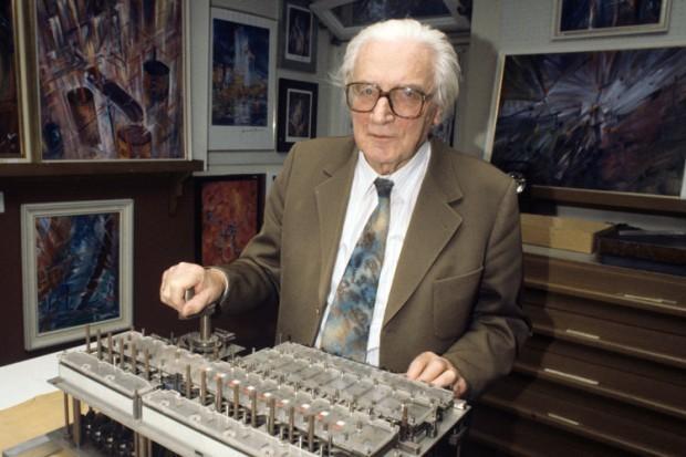 Конрад Цузе: мечтатель, создавший первый компьютер - 12