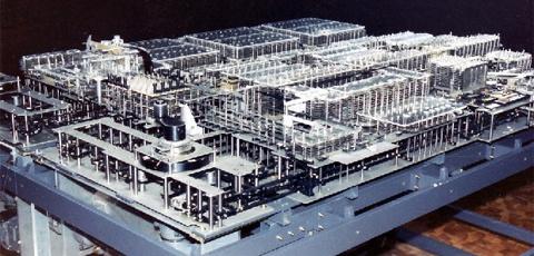 Конрад Цузе: мечтатель, создавший первый компьютер - 2