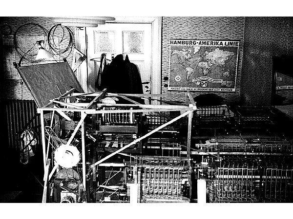 Конрад Цузе: мечтатель, создавший первый компьютер - 5