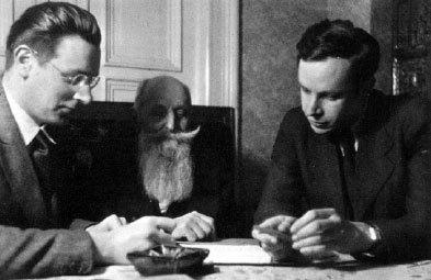 Конрад Цузе: мечтатель, создавший первый компьютер - 6