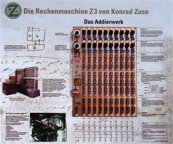 Конрад Цузе: мечтатель, создавший первый компьютер - 7