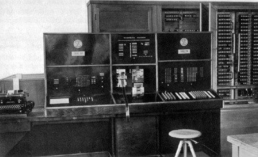 Конрад Цузе: мечтатель, создавший первый компьютер - 9