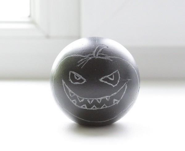 Костюм на Хэллоуин своими руками - 22